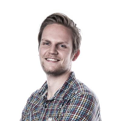 Johan Dijkstra